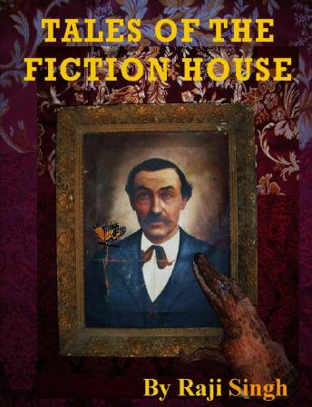 book cover - Tales of the Fiction House